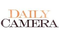 Start-up Award- Boulder Daily Camera