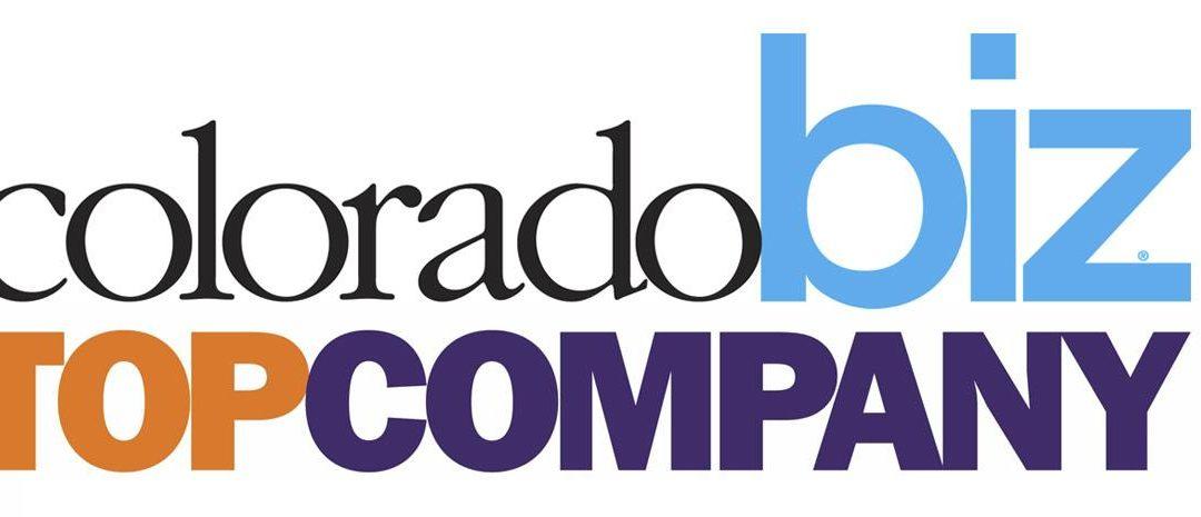 Top Business Women to Watch- Colorado Biz Mag